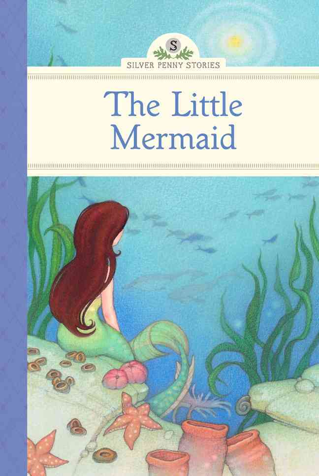 The Little Mermaid By Mcfadden, Deanna/ Mims, Ashley (ILT)